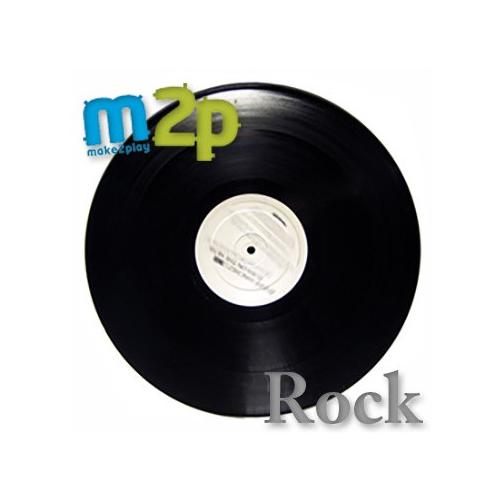 D-Jayオプション品 レコード for D-Jay Rockイメージ