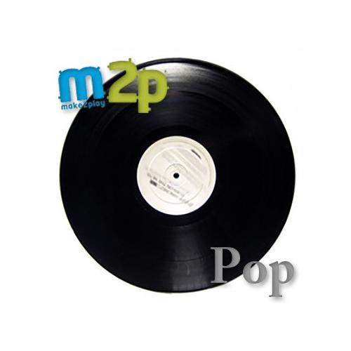 D-Jayオプション品 レコード for D-Jay Popイメージ