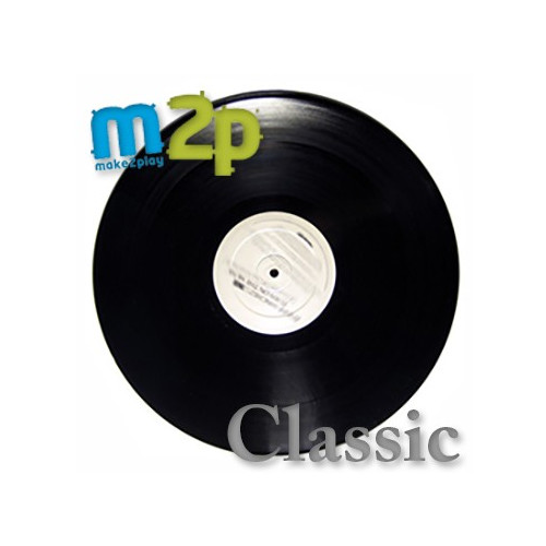 D-Jayオプション品 レコード for D-Jay Classicイメージ