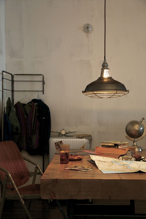 ARTWORK STUDIO AW-0409Z-V/ME Jail-pendant (ジェイルペンダント) (L) ビンテージメタル 画像2
