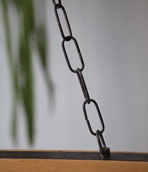 ARTWORK STUDIO AW-0449Z-TM Border 4-pendant (ボーダー4ペンダント) タモ 画像5