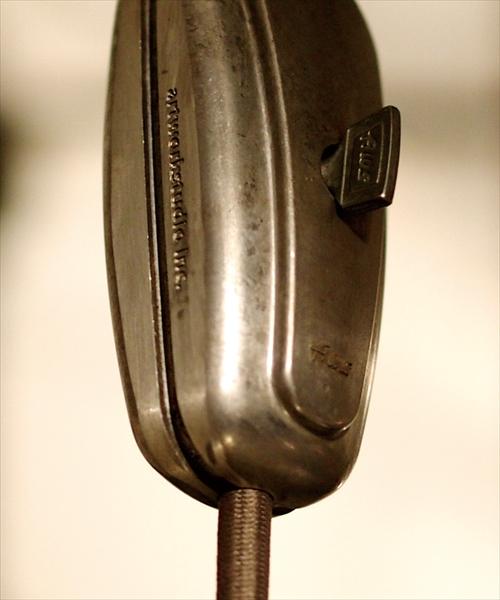 ARTWORK STUDIO BU-1145-V/ME Vintage cable adjuster (ビンテージケーブルアジャスター) ビンテージメタル 画像3