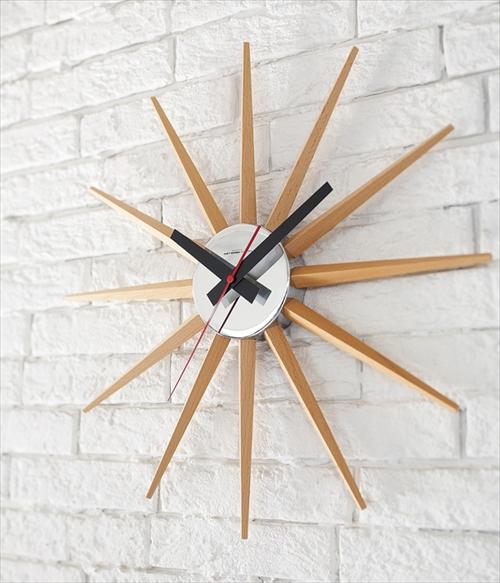 ARTWORK STUDIO TK-2074WH 「Atras 2-clock (アトラス2クロック)」  (ホワイト) 画像2