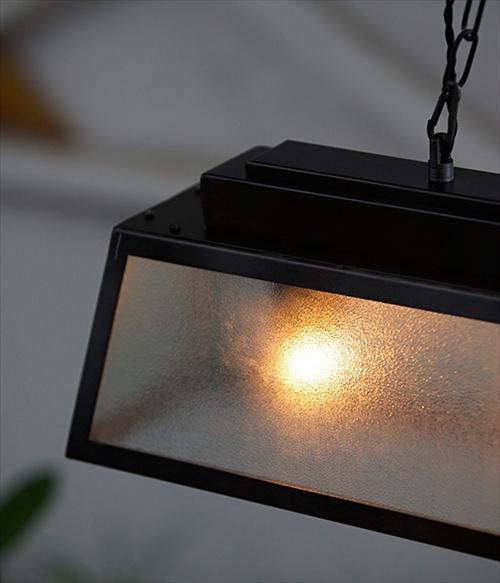 ARTWORK STUDIO AW-0451Z Glass house-pendant (グラスハウスペンダント) 5灯タイプ 画像4