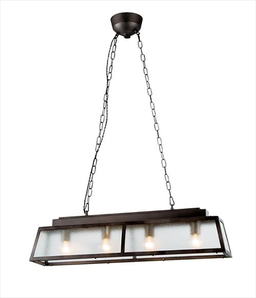 ARTWORK STUDIO AW-0450Z Glass house-pendant (グラスハウスペンダント) 4灯タイプ 画像1