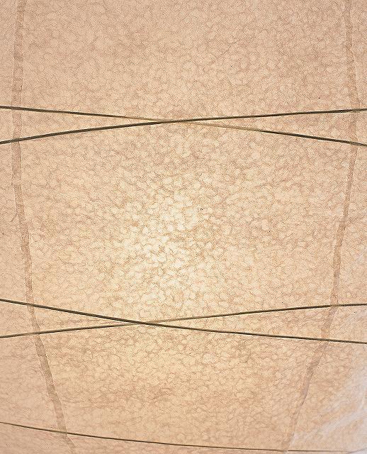 林工芸 TP-85H 林工芸 TP-85H(LED3) 和紙ペンダント/和紙(春雨紙) 画像2
