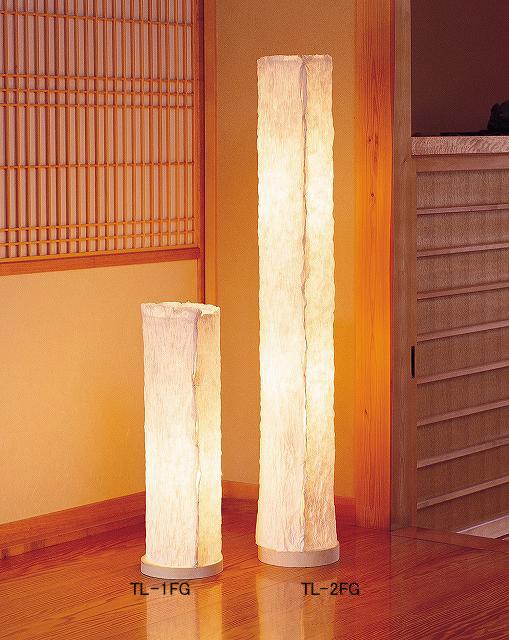 林工芸 TL-2 林工芸 TL-2(LED) 和紙スタンド/久山一枝 Tulala 画像1