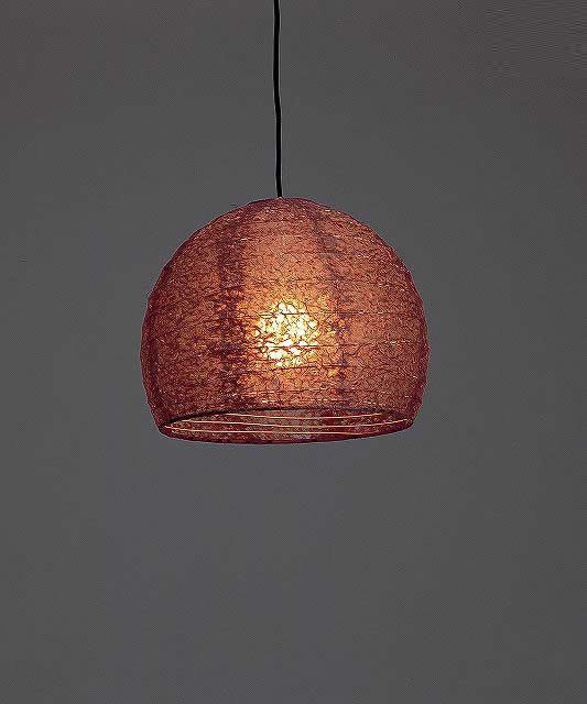 林工芸 TP-1089 林工芸 TP-1089(LED2) 和紙ペンダント/アート和紙ペンダント 画像1
