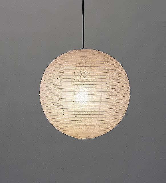 林工芸 TP-1611 林工芸 TP-1611(LED) 和紙ペンダント/レース和紙 青海波 窓灯りシリーズ 画像1