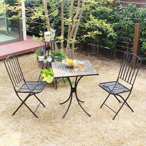 LT-4290 ガーデンシリーズ テーブル 画像2