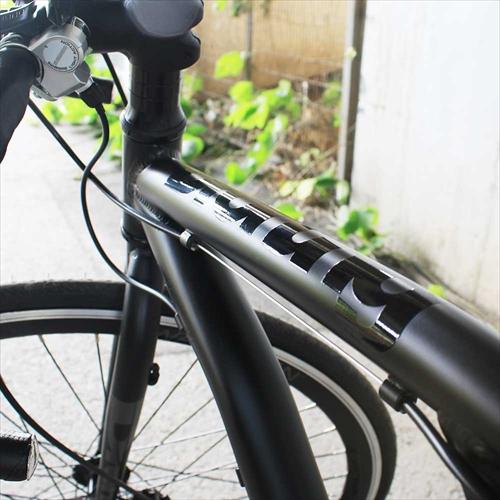 WACHSEN BAR-700-BK 700Cアルミロードバイク14段変速 Drohung 画像14