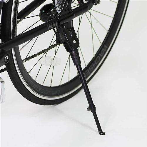 WACHSEN BAR-700-BK 700Cアルミロードバイク14段変速 Drohung 画像6