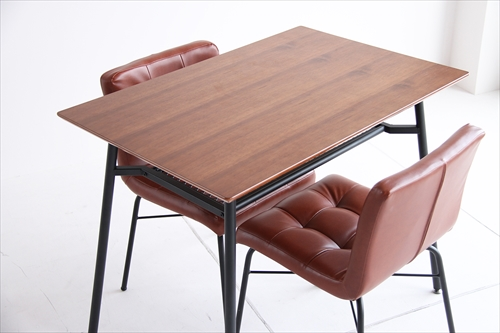 ANT-2831BR anthem Dining Table S 画像1