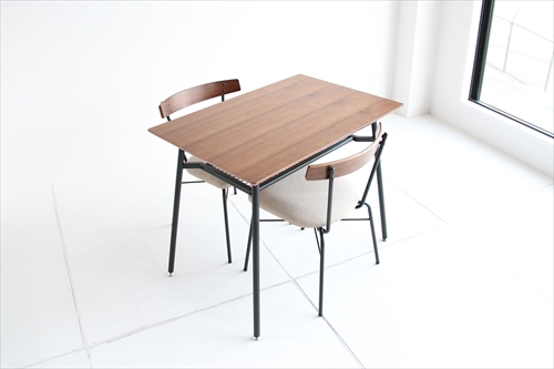 ANT-2831BR anthem Dining Table S 画像2