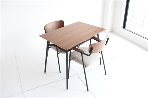 ANT-2831BR anthem Dining Table S 画像4