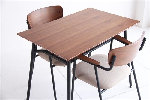 ANT-2831BR anthem Dining Table S 画像5