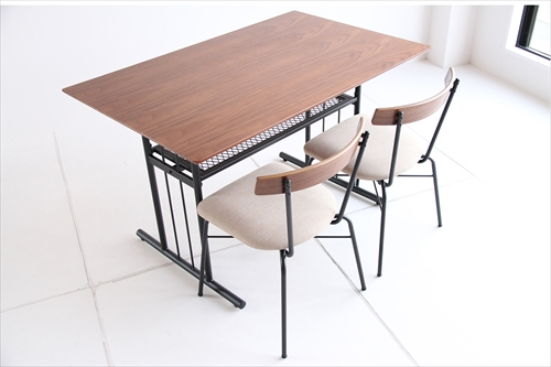 ANT-2832BR anthem Dining Table M 画像5