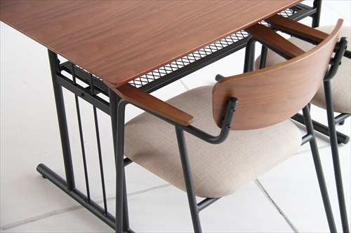 ANT-2832BR anthem Dining Table M 画像8