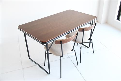 ANT-2833BR anthem Dining Table L 画像6