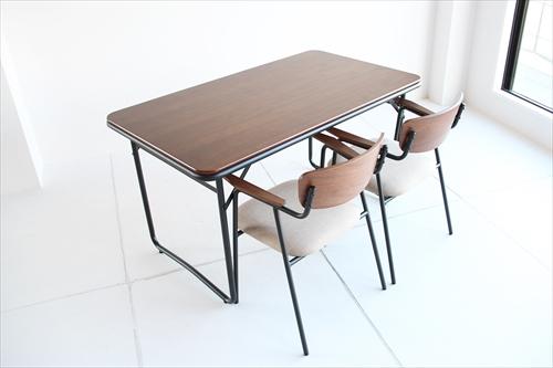 ANT-2833BR anthem Dining Table L 画像8