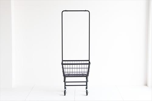 ANH-2738BK anthem Cart Hanger 画像1