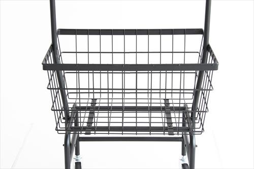 ANH-2738BK anthem Cart Hanger 画像4