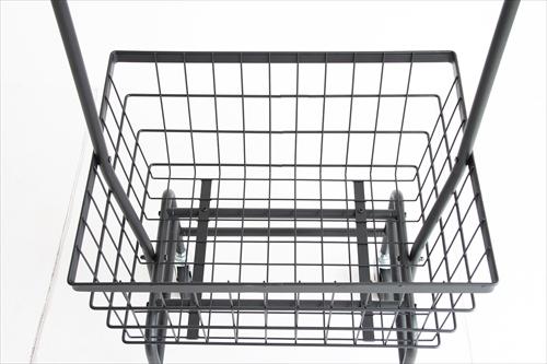 ANH-2738BK anthem Cart Hanger 画像5