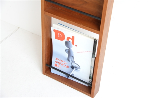 ANR-2395BR anthem Magazine Rack 画像11