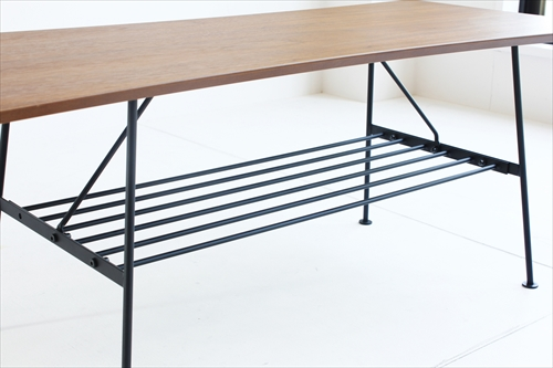 ANT-2391BR anthem Center Table 画像6