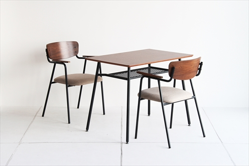 ANT-2831BR anthem Dining Table S 画像19