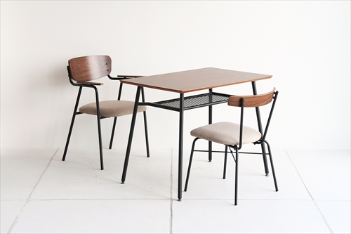 ANT-2831BR anthem Dining Table S 画像20