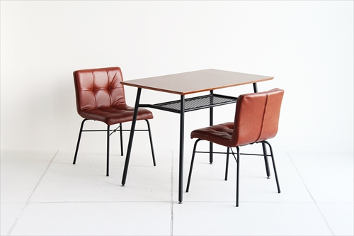 ANT-2831BR anthem Dining Table S 画像21