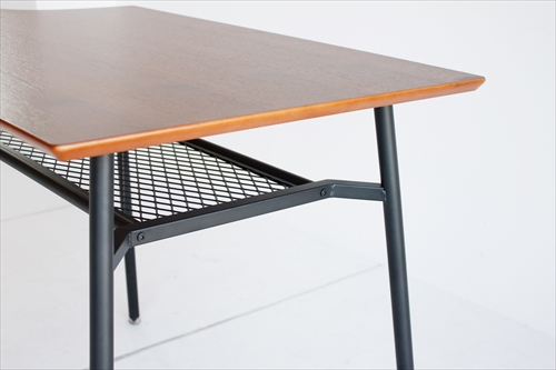 ANT-2831BR anthem Dining Table S 画像11