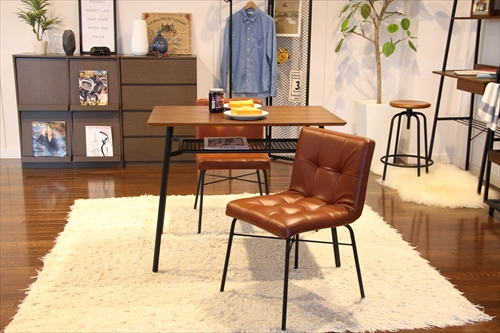 ANT-2831BR anthem Dining Table S 画像14