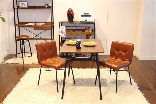 ANT-2831BR anthem Dining Table S 画像15
