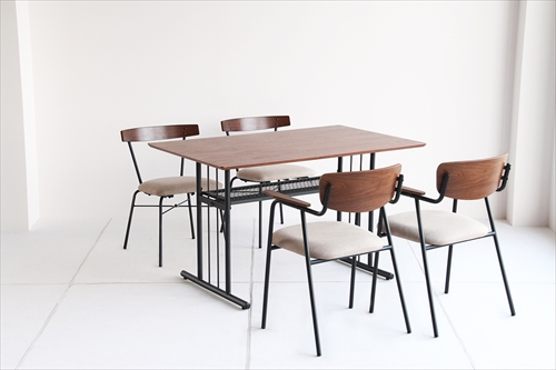 ANT-2832BR anthem Dining Table M 画像21