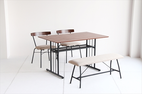 ANT-2832BR anthem Dining Table M 画像25