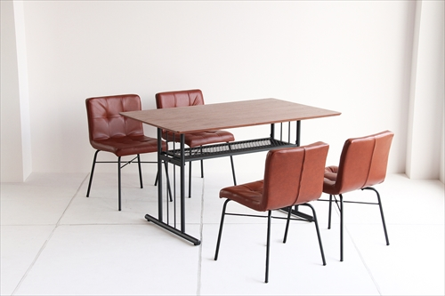 ANT-2832BR anthem Dining Table M 画像26