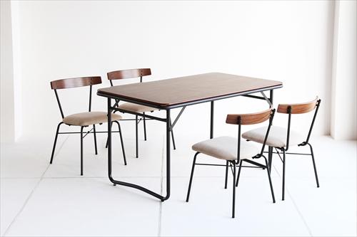 ANT-2833BR anthem Dining Table L 画像19