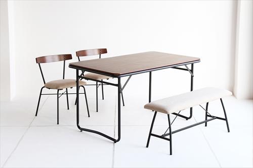 ANT-2833BR anthem Dining Table L 画像22