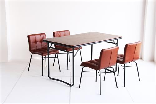 ANT-2833BR anthem Dining Table L 画像23