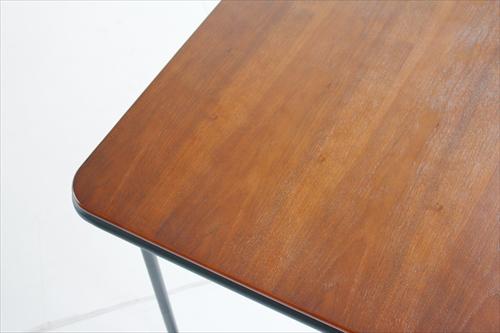 ANT-2833BR anthem Dining Table L 画像13