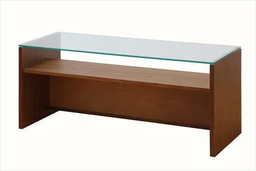 ANT-2390BRCL ガラステーブル 画像3