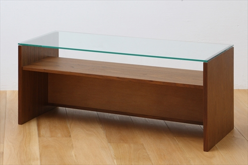 ANT-2390BRCL ガラステーブル 画像4