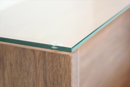 ANT-2390BRCL ガラステーブル 画像5