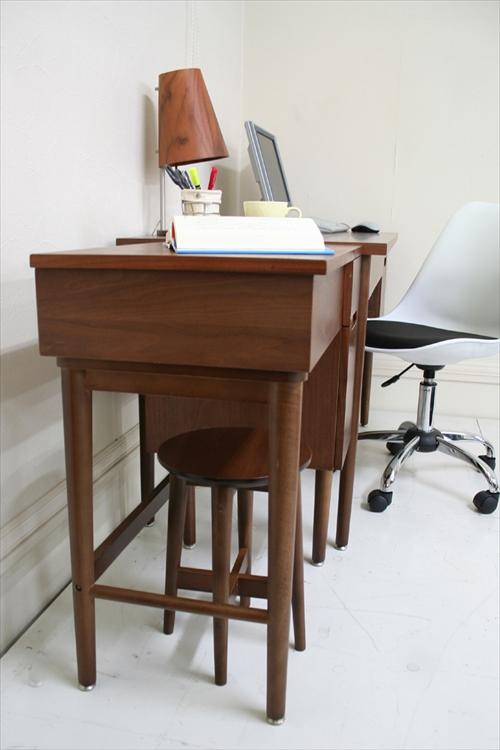 EMM-2060BR Dresser&Stool 画像6