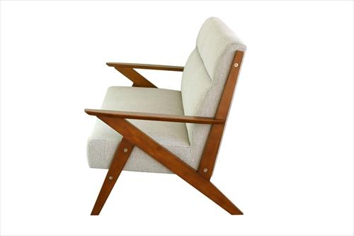 EMS-2465BE emo 2P sofa(rest) 画像9