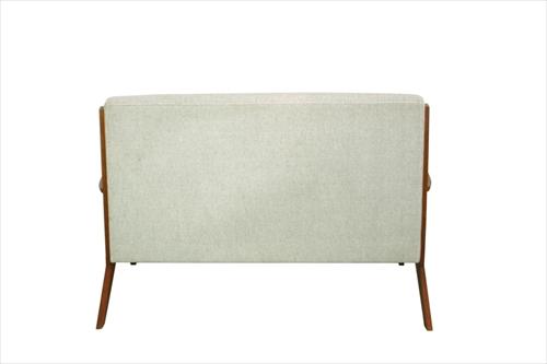 EMS-2465BE emo 2P sofa(rest) 画像1