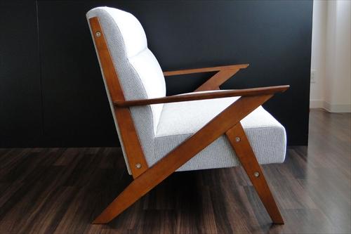EMS-2465BE emo 2P sofa(rest) 画像2