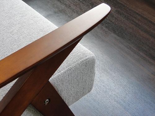 EMS-2465BE emo 2P sofa(rest) 画像3